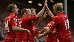 My Liverpool โดย..มาร์ค สุรเดช