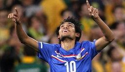 'นิวลุค'ฟุตบอลไทย โดย..บี แหลมสิงห์