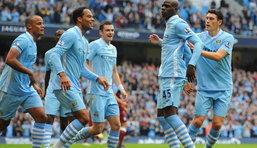 Premier League Review: