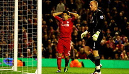My Liverpool:Reds held by Norwich