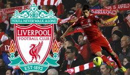 My Liverpool by มาร์ค สุรเดช:
