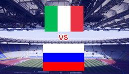 วิเคราะห์บอลอุ่นเครื่อง อิตาลี-รัสเซีย