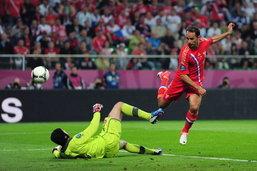 ประมวลภาพ รัสเซีย ชนะ เช็ก 4-1