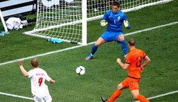 เดนมาร์กหักปากาเซียน! เชือดฮอลแลนด์1-0