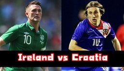 วิเคราะห์บอลยูโร 2012 ไอร์แลนด์ – โครเอเชีย