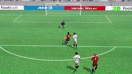 คลิปไฮไลท์ยูโร2012 3D เช็ก นำ กรีซ 1-0