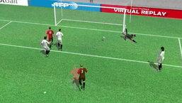 คลิปไฮไลท์ยูโร2012 3D เช็ก นำ กรีซ 2-0