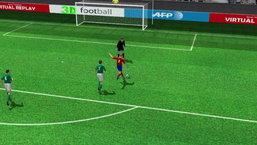 คลิปไฮไลท์ยูโร2012 3D สเปน นำ ไอร์แลนด์ 3-0