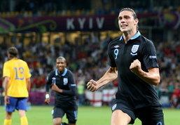 ประมวลภาพ อังกฤษ ชนะ สวีเดน 3-2