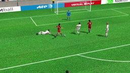 คลิปไฮไลท์ เช็ก ชนะ  โปแลนด์ 1-0