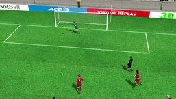 คลิป  ฮอลแลนด์ นำ โปรตุเกส 1-0