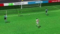 คลิป  สเปน ชนะ โครเอเชีย 1-0