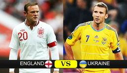 วิเคราะห์บอลยูโร อังกฤษ - ยูเครน