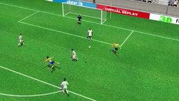 คลิป สวีเดน นำ ฝรั่งเศส 1-0