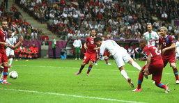 โรนัลโด้ฮีโร่! โปรตุเกสเชือดเช็ก1-0ทะลุตัดเชือก