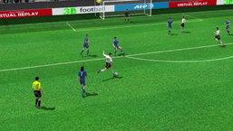 คลิป  เยอรมัน vs กรีซ (1-0)