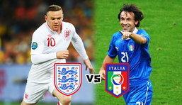 นักเตะที่น่าจับตามองเกม อังกฤษ vs อิตาลี