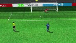 คลิป อิตาลี ชนะจุดโทษ อังกฤษ 4-2 (3-2)