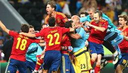 สเปนทะลุชิง! ยิงเป้าดับฝันโปรตุเกส4-2