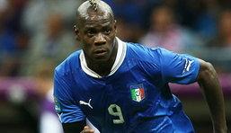 อิตาลี แชมป์ยูโร 2012