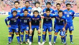 สุดท้ายแล้วทีมชาติไทยจะใส่ยี่ห้ออะไร