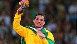 ฮา! ยูโดแซมบ้าโชว์เปิ่นทำเหรียญโอลิมปิกหัก