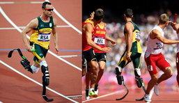พิสโตเรียส ชี้โอลิมปิก คือเรื่องมหัศจรรย์ของตัวเอง