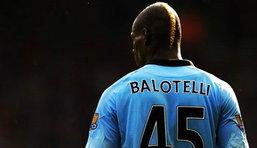 """ฟุตบอล : คนพิเศษ """"มาริโอ บาโลเตลลี่"""""""