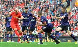 โปรแกรมบอล Preview Premier League