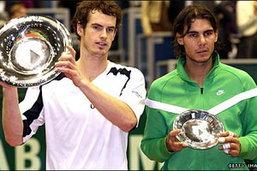ช็อตเด็ด! เมอร์เรย์ เฉือน นาดาล คว้าแชมป์เทนนิสเอบีเอ็น อัมโร ที่ฮอลแลนด์