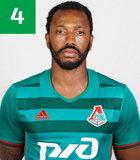 Manuel Henriques Taes Fernandes (Russia Premier League 2016-2017)