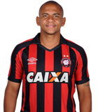 Walter Henrique da Silva (Brazil Serie A 2017)