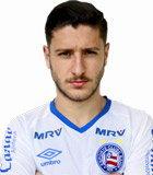 Jose Rafael Vivian (Brazil Serie A 2017)