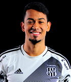Lucca Borges De Brito (Brazil Serie A 2017)