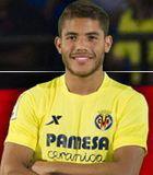 โจวานนี่ โดส ซานโตส (La liga 2013-2014)