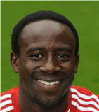 Albert Adomah (The Championship 2013-2014)