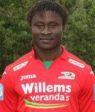 Elimane Coulibaly (Belgian Jupiler League 2013-2014)