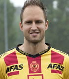 Dalibor Veselinovic (Belgian Jupiler League 2013-2014)