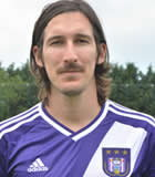 Sacha Kljestan (Belgian Jupiler League 2013-2014)