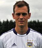 Tom De Sutter (Belgian Jupiler League 2013-2014)