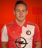 Jens Toornstra (holland eredivisie 2013-2014)