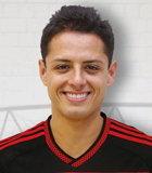 ฮาเวียร์ เฮอร์นันเดซ (Premier League 2010-2011)