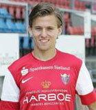 Lasse Vibe (swedish allsvenskan 2014)
