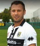 อันโตนิโอ คาสซาโน่ (Seria A 2013-2014)