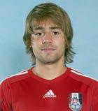 Kirill Panchenko (Russia Premier League 2013-2014)