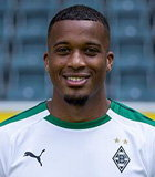 Alassane Plea (Bundesliga 2018-2019)