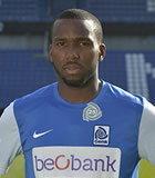 Khaleem Hyland (Belgian Jupiler League 2014-2015)