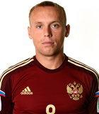 เดนิส กลูชาคอฟ (Russia Premier League 2014-2015)