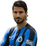 Lior Refaelov (Belgian Jupiler League 2014-2015)