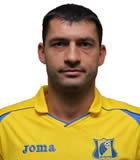 Aleksandr Gatskan (Russia Premier League 2014-2015)